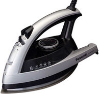 Silver Steam/Dry Iron - NI-W750TS