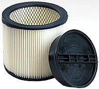 Wet Or Dry Cartridge Filter - 903-04-00