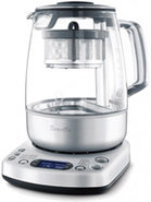 Silver One-Touch Tea Maker - BTM800XL