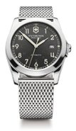 Swiss Army Infantry Mechanical Stainless Steel Men