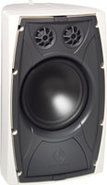Mariner 52 Single Stereo Outdoor Speaker - MARINER