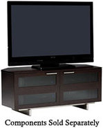Avion Series II Espresso TV Stand - AVION8925ESP