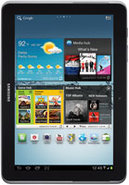 16GB Galaxy Tab 2 Wi-Fi Tablet - GT-P5113TSYXAR