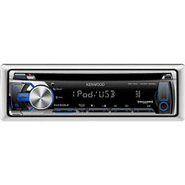 Silver Marine CD Receiver - KMR-355U