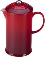 Cherry Ceramic French Press - PG8200-1067