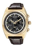 Eco-Drive Calibre 8700 Rose Gold-Tone Stainless St