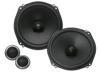 Excelon 7   Oversized Custom Fit Component Speaker