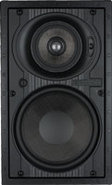 Visual Performance Series 8   In Wall Pair Speaker