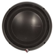 10   Power Series T1 2-Ohm DVC Subwoofer - T1D210
