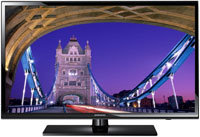 39   Black LED 1080P HDTV - UN39FH5000FXZA