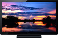 42   Black 720P Plasma HDTV - TC-P42X60