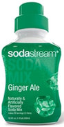 Ginger Ale Soda Mix - 1020119011