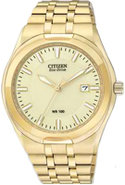 Corso Gold Dial Mens Watch - BM684252P