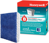 Replacement Humidifier Filter B - HAC-700