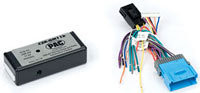 Pac Audio GM Radio Replacement Interface - C2R-GM1