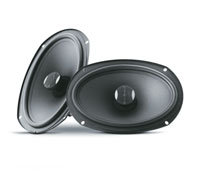 6 x 9 Inch Integration 2-Way Coaxial Car Speakers