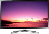 51   Black Plasma 1080P 3D HDTV - PN51F5500AFXZA