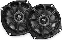 Power Series 4 Ohm Coaxial Speaker System - 10PS52