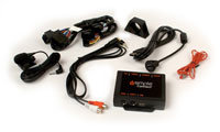 Pac Audio Premium Factory Radio Interface - ISGM65