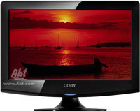 15   Black LED 720p HDTV - LEDTV1526