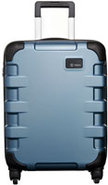 Cargo Steel Blue Continental Carry-On - 057801STB