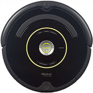 Roomba 650 Series Vacuum Cleaning Robot - R650020