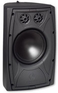 Mariner 52 Outdoor Black Speaker - MAR52SSBK