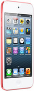 64GB Pink 5th Generation iPod Touch - MC904LL/A