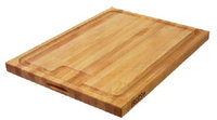 & Co. Professional Reversible Cutting Board - Natu