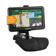 Nuvi 50LM Portable GPS Navigation Bundle - NUVI50L