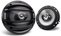 Performance Series 6.5   3-Way Speaker System - KF