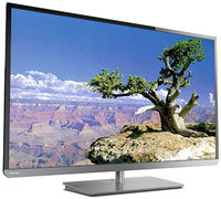 39   Gun Metal LED 1080P HDTV - 39L2300U