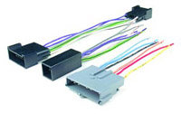 Amplifier Bypass Harness - 70-5514