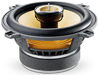 K2 Power 5.25   Coaxial 2-Way Speakers - 130KRC