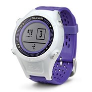 Approach S2 Purple And White GPS Golf Watch - 010-