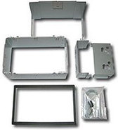 Double Din Installation Kit - ADT-VA133