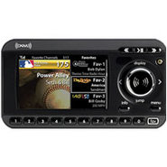 Audiovox Xpress RCi Satellite Radio Receiver With 