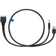Front Connection AV iPod Cable - KCA-IP22F