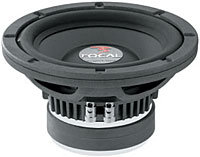 Polyglass 8   Mobile Subwoofer - 21V2