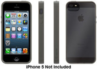 Grey Reveal Case For iPhone 5 - GB35591
