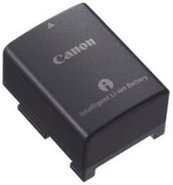 Black BP-808 Camcorder Battery Pack - 2740B002
