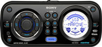 Xplod Marine MP3/WMA/AAC/CD Receiver - CDX-H910UI