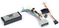 Pac Audio Chrysler Radio Replacement Interface - C