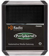 Universal iPod Adapter With HD Radio - PXAMG
