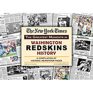 Washington Redskins History New York Times Newspap