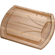 Traditional Maple Carving Board