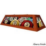 Rack?em Billiard Ball Pool Table Light