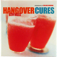 Hangover Cures Book