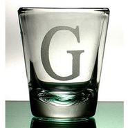 Shot Glass - Set of 4 (Free Personalization)