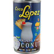 Coco Lopez Cream of Coconut Pi?a Colada Mixer - 15